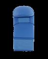 adidas Karate Faustschutz blau Gr.XL WKF 661.22 (Bild-3)