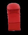 adidas Karate Faustschutz WKF, rot (Bild-3)