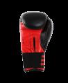 adidas Boxhandschuhe Power 100 schwarz/rot adiPBG100 (Bild-3)