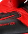 adidas Boxhandschuhe Power 300 rot/schwarz adiPBG300 (Bild-3)