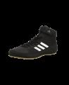 adidas Ringerschuhe Havoc schwarz/gum Gr. 43 1/3 UK9 AQ3325 (Bild-3)