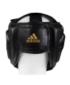 adidas Speed Super Pro Training HG size L schwarz/gold ADISBHG041 (Bild-3)