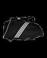 adidas Sporttasche Big Zip schwarz/weiß ADIACC052 (Bild-3)
