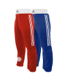 adidas Wako Technical Apparel Full Contact Hose blau adiFCP1_PL (Bild-3)