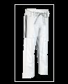adidas BJJ Contest Brazilian Jiu Jitsu Anzug A1,5-175cm weiß JJ430 (Bild-3)