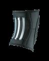 adidas Knie Schützer schwarz Wreslting Knee Pad K100 (Bild-3)