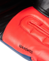 adidas Boxhandschuhe Speed 100  Woman schwarz rot 8 oz adiSBGW100 (Bild-3)