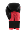 adidas Boxhandschuhe Speed 200  Woman schwarz rot 10oz adiSBGW200 (Bild-3)