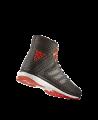adidas Speedex 16.1 Boost schwarz rot EU 39 1/3 UK6 BA9081 (Bild-3)