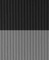 FW Sportmatte Cushion 40mm 1x1m grau/schwarz Puzzle Wendematte (Bild-3)