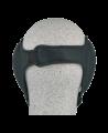 Ohrenschützer onesize schwarz (Bild-3)