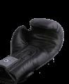 FW Black CORNER Boxhandschuhe 10 oz Klettverschluss schwarz/grau (Bild-2)