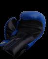 FW Blue CORNER Boxhandschuhe Klettverschluss blau/schwarz (Bild-3)