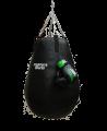 FW UFG Boxsack Demolition Bag Supersize Höhe 95cm x 70cm Boxbirne schwarz (Bild-3)
