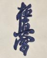 FW Kyokushin Anzug OYAMA Set Adult, Gr. 180 KY400 (Bild-3)