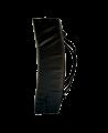 FW UFG curved Schlagschild gebogen M 60x30x15cm schwarz (Bild-3)