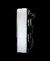 FW Thaipad FX  L schwarz / weiss  41x20x6 cm Preis pro Stk. (Bild-3)