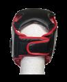 Fighter Warrior Kopfschutz mit Stahlgitter (Bild-3)