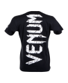 VENUM T-Shirt Giant schwarz/weiß 0003 (Bild-3)