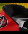 Hayabusa Weld3 Fight Shorts schwarz Gr. XL 36 (Bild-3)