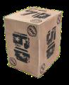 Triple X Holz-Sprungbox mit 3 verschiedenen Sprunghöhen (Bild-3)
