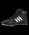 adidas Ringerschuhe Hermanntest schwarz/gum G96983 (Bild-3)