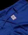 adidas Champion 2 II IJF - Slim Fit, Judo Anzug blau (Bild-3)
