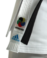 adidas  Revoflex K190SK Karateanzug 190cm (Bild-3)
