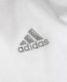 adidas K380E ELITE Karateanzug weiß European Cut (Bild-3)