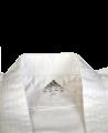 adidas K380 J ELITE Karateanzug weiß japanischer Schnitt (Bild-3)