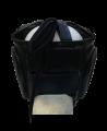 RayBen Kopfschutz Leder schwarz (Bild-3)