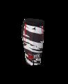 Rayben Zero MMA-Short schwarz/rot (Bild-3)