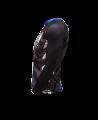 Rayben Zero Rashguard Langarm schwarz/blau (Bild-3)