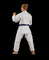 Tokaido Nissaka Karateanzug weiß (Bild-3)