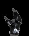 Venum Impact MMA Gloves schwarz Skintex 0123 (Bild-3)