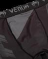 Venum AMRAP Compression Shorts schwarz/grau 03690-109 (Bild-3)