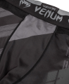 Venum AMRAP Spats schwarz/grau 03695-109 (Bild-3)