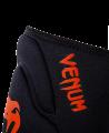 VENUM Kontact Lycra Gel Knieschutz schwarz/rot 0178 (Bild-3)