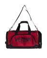 Venum Tasche Trainer Lite Sport Bag Rot 2123-Red (Bild-3)