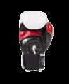 Venum ELITE Boxhandschuhe ice/schwarz/rot Venum 0985 (Bild-3)