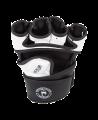 Venum Attack MMA Gloves M weiss Skintex 0681 (Bild-3)
