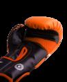 FW XENON ALPHA Boxhandschuhe oz orange/black (Bild-3)