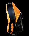 Fighter`s World XENON ALPHA Handpratze Focus Mitt orange/black 1Paar (Bild-3)