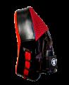 Fighter`s World XENON ALPHA Handpratze Focus Mitt red/black 1Paar (Bild-3)