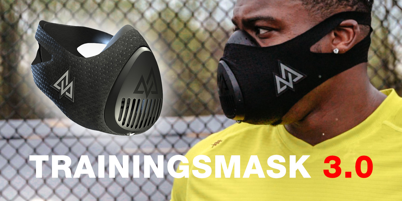 Banner6 Training Mask 3.0