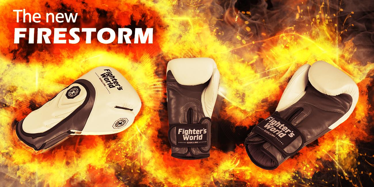 Banner2 FW_Boxinggloves_Firestorm
