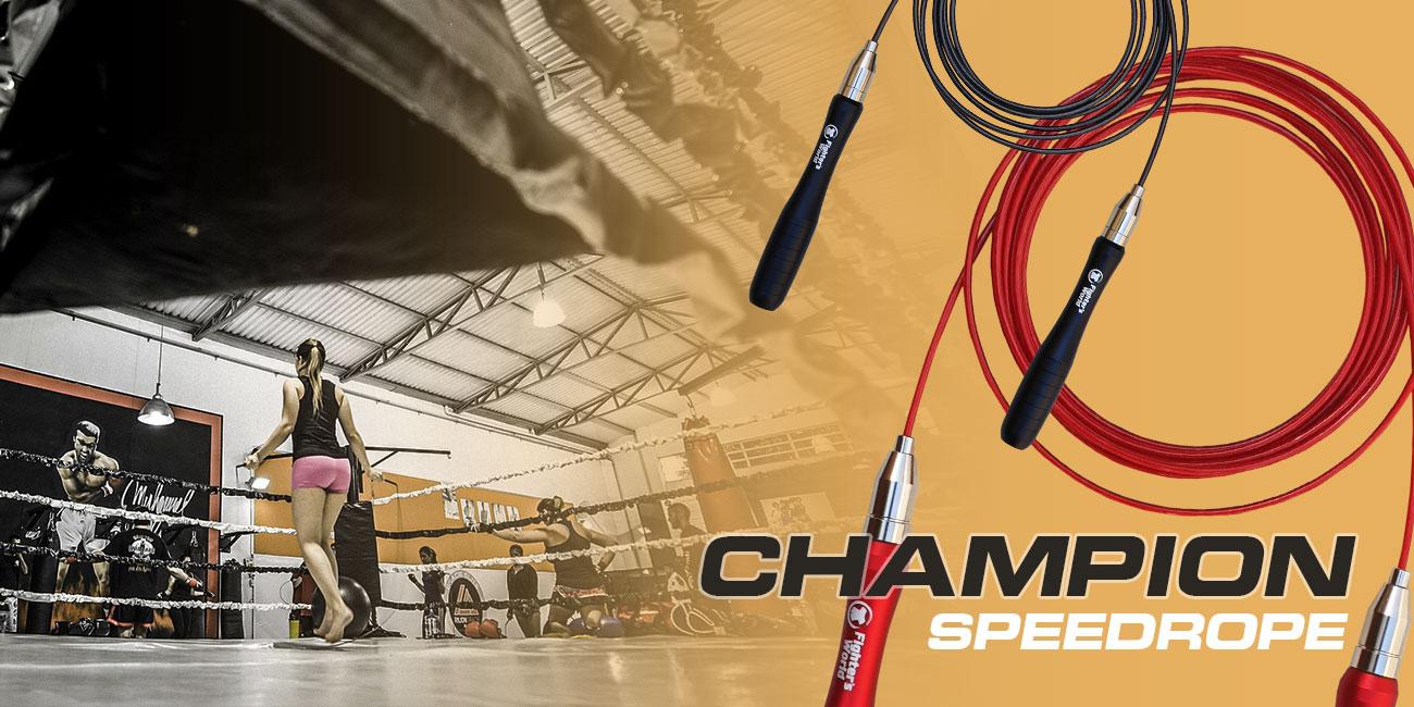 Springseil Champion Nr. 1