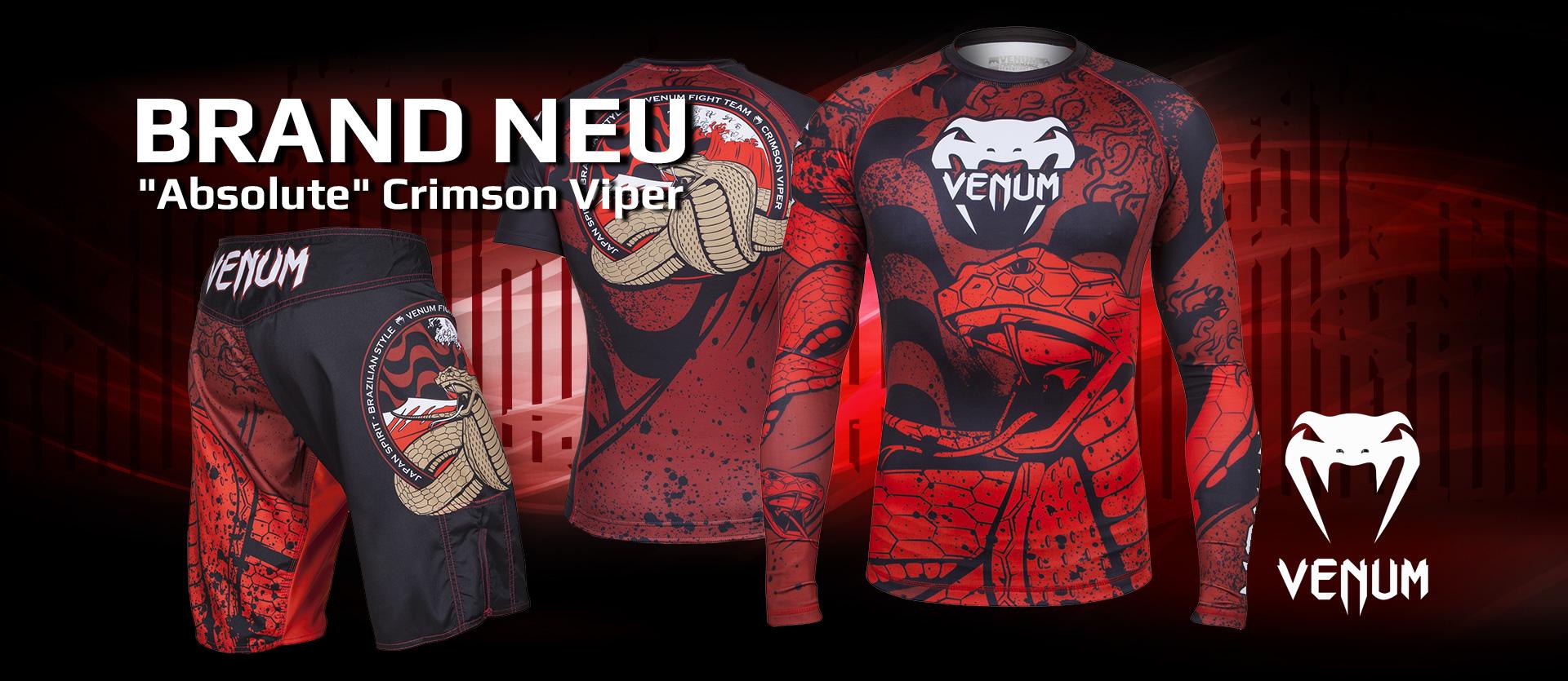 Banner2 Venum Viper