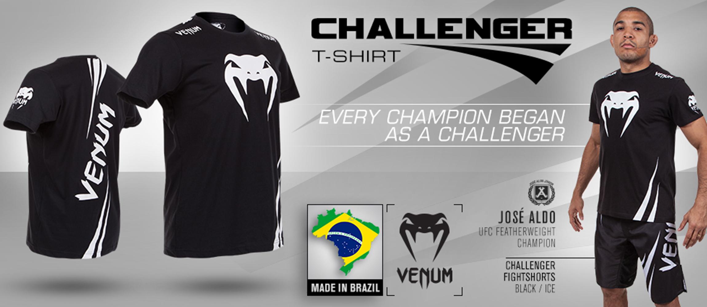 Banner8 Venum Challenger