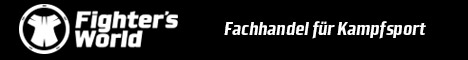 Fighter`s World Banner 2016 - 468x60